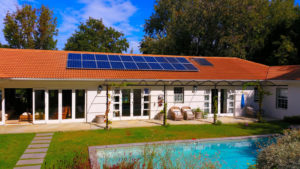 solar power constantia cape town
