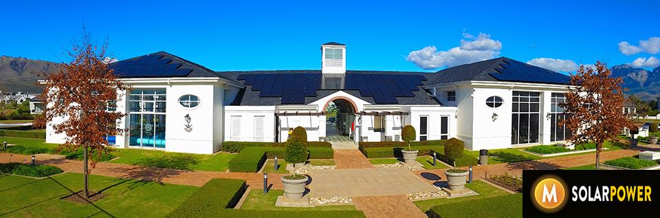 Val de Vie Lifestyle Center