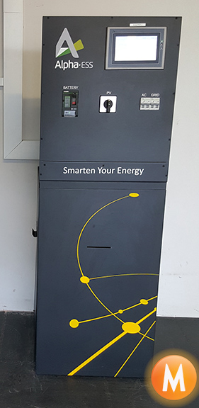 lead crystal solar storage battery stellenbosch