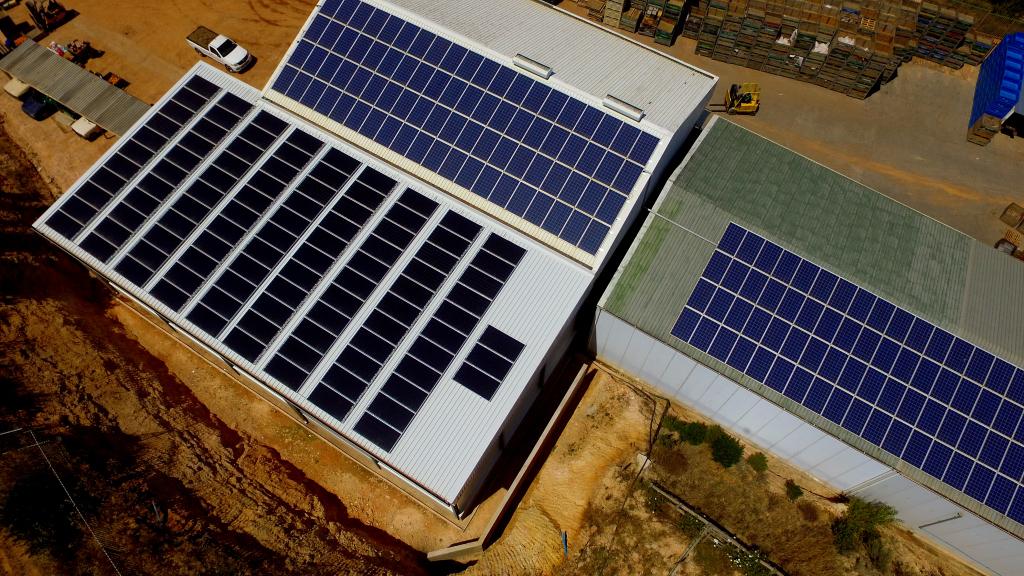Advanced Double Glass Solar Panel Installation Cape Town