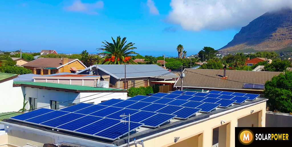 10kW Solar Panels