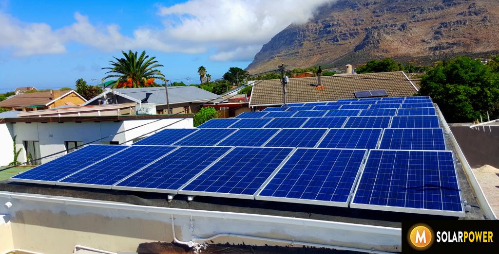 10kW Solar Tokai09