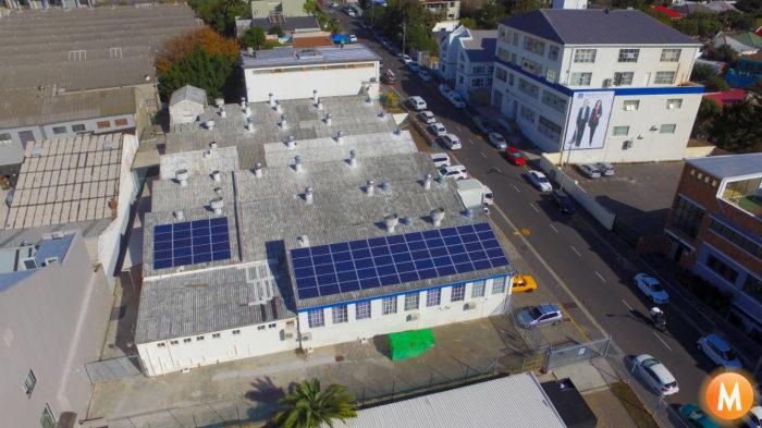 Solar Power System Imagemakers
