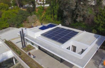 Solar Power Higgovale