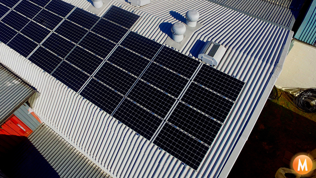Double Glass Bifacial Solar Panels