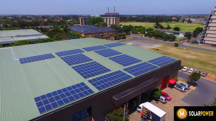 100kW-Solar-Power-Pinelands
