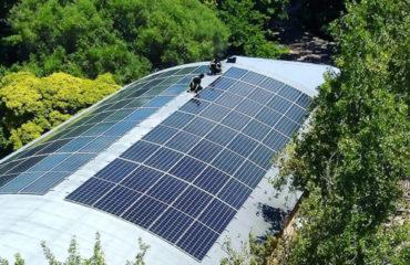 Solar Panel Power Paarl