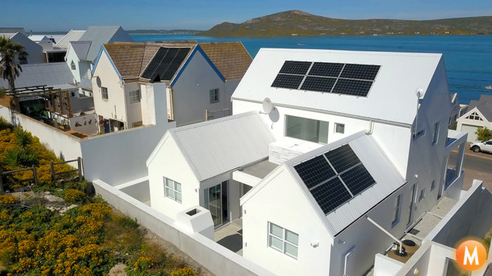 Solar Power Langebaan