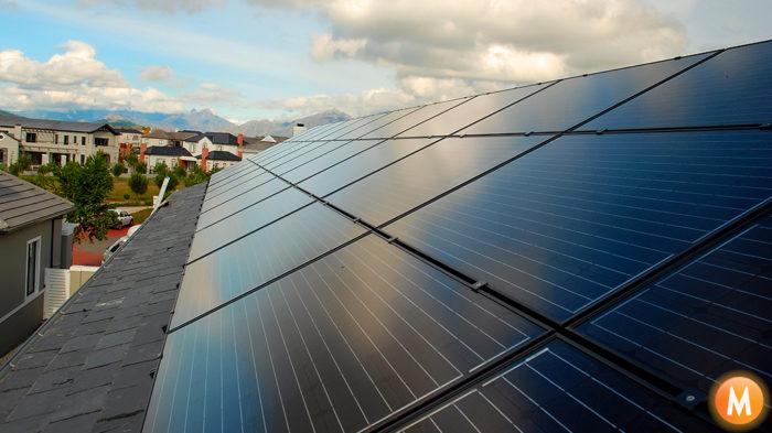 Val de Vie Solar Power