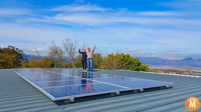 Solar Power Somerset West