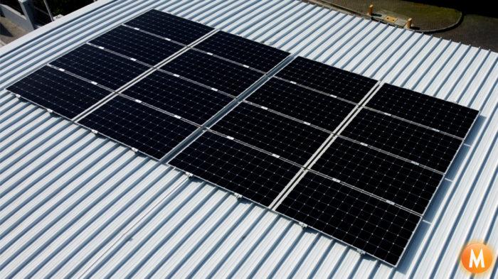 Cape Town Solar Panels