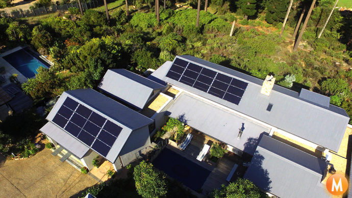 Solar Power Hout Bay