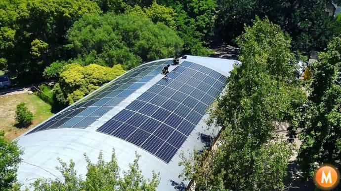 Solar Panels Paarl