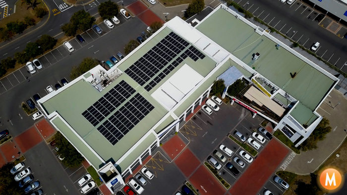 solar power somerset mall