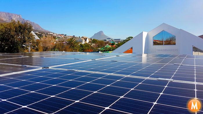 PERC Mono Solar Panels