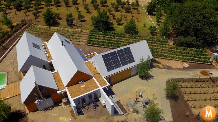 Solar Panels Franschhoek