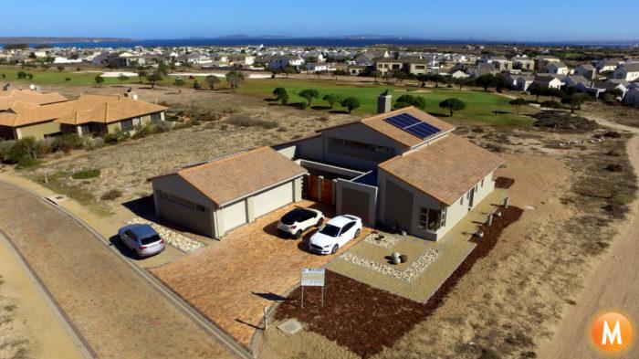 Solar Panels Langebaan