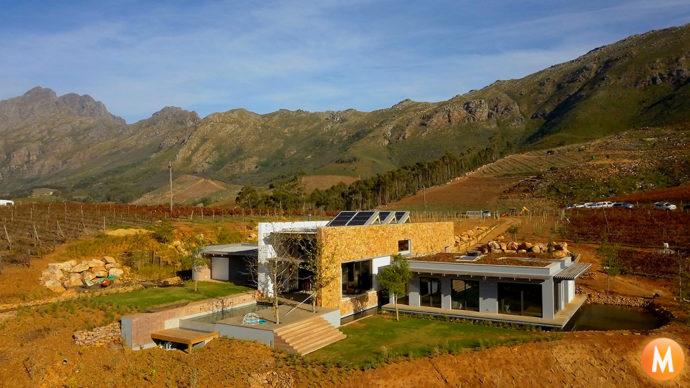 solar panels stellenbosch