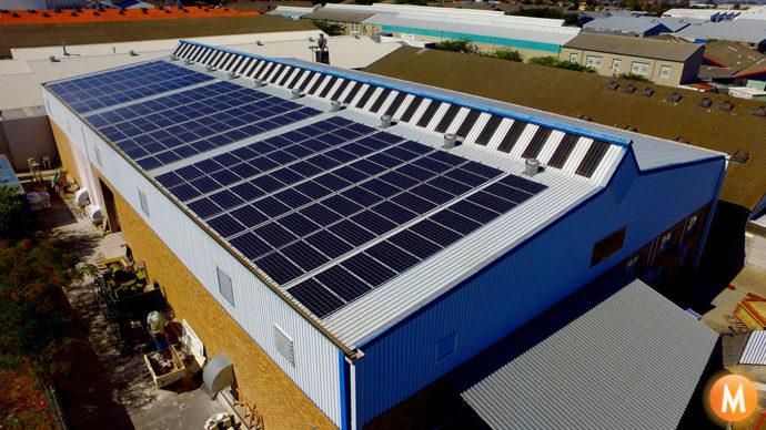 Glass Glass Solar Power