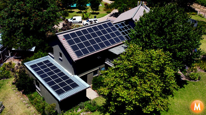 Solar Panels Somerset West