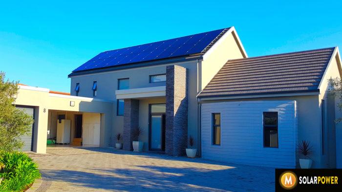 Durbanville Solar Power