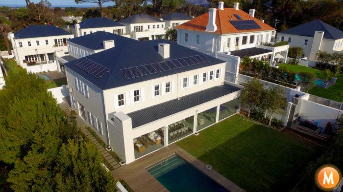 Solar Power System Claremont