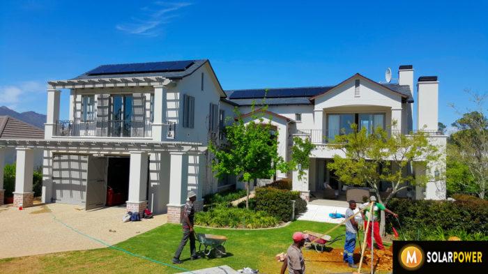 Solar-Power-System-Val-de-Vie-Paarl-