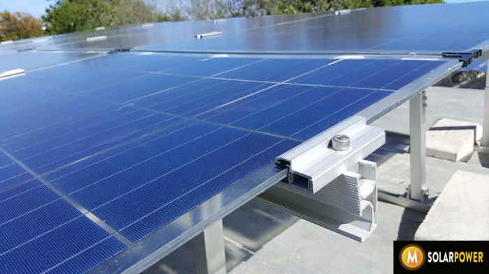 Solar Power Systems Newlands