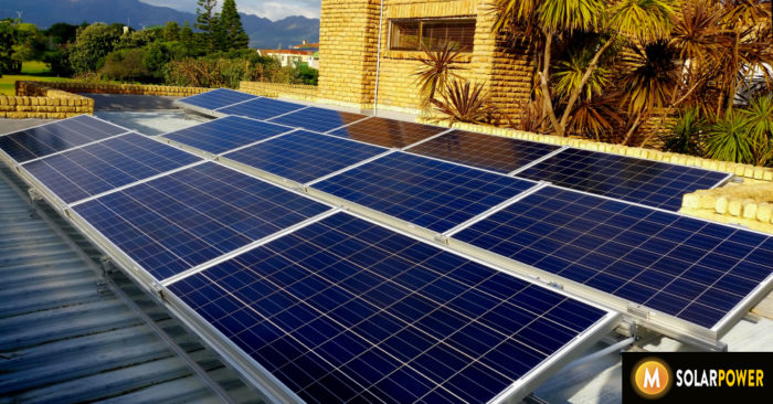 solar power system somerset west